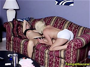 2 kinky ladies with toys