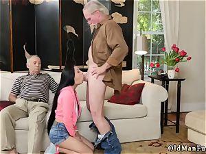 nubile blows older boy Dukke the Philanthropist
