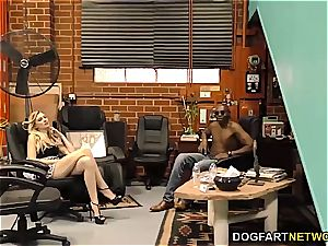 Alexa mercy takes big black cock at hotwife Sessions