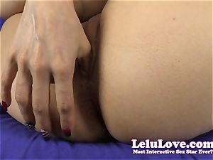 pov fingerblasting my fuckbox for you with jerkoff guideline