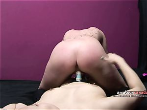 chinese female dom point of view boinks brief hair victim kitten strapon