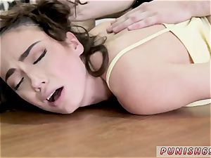 restrain bondage alone and fight first-ever time Ashly Andercompeer s son-in-law in handle Me With No Respect