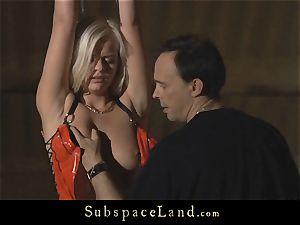 bondage pornography