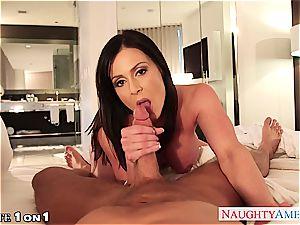 Housewife Kendra fervor take fuck-stick in pov style