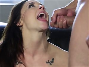 Marital blessing for Chanel Preston The Key Sn five