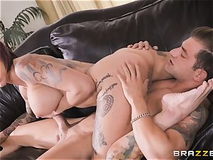 Anna Bell Peaks likes frolicking games